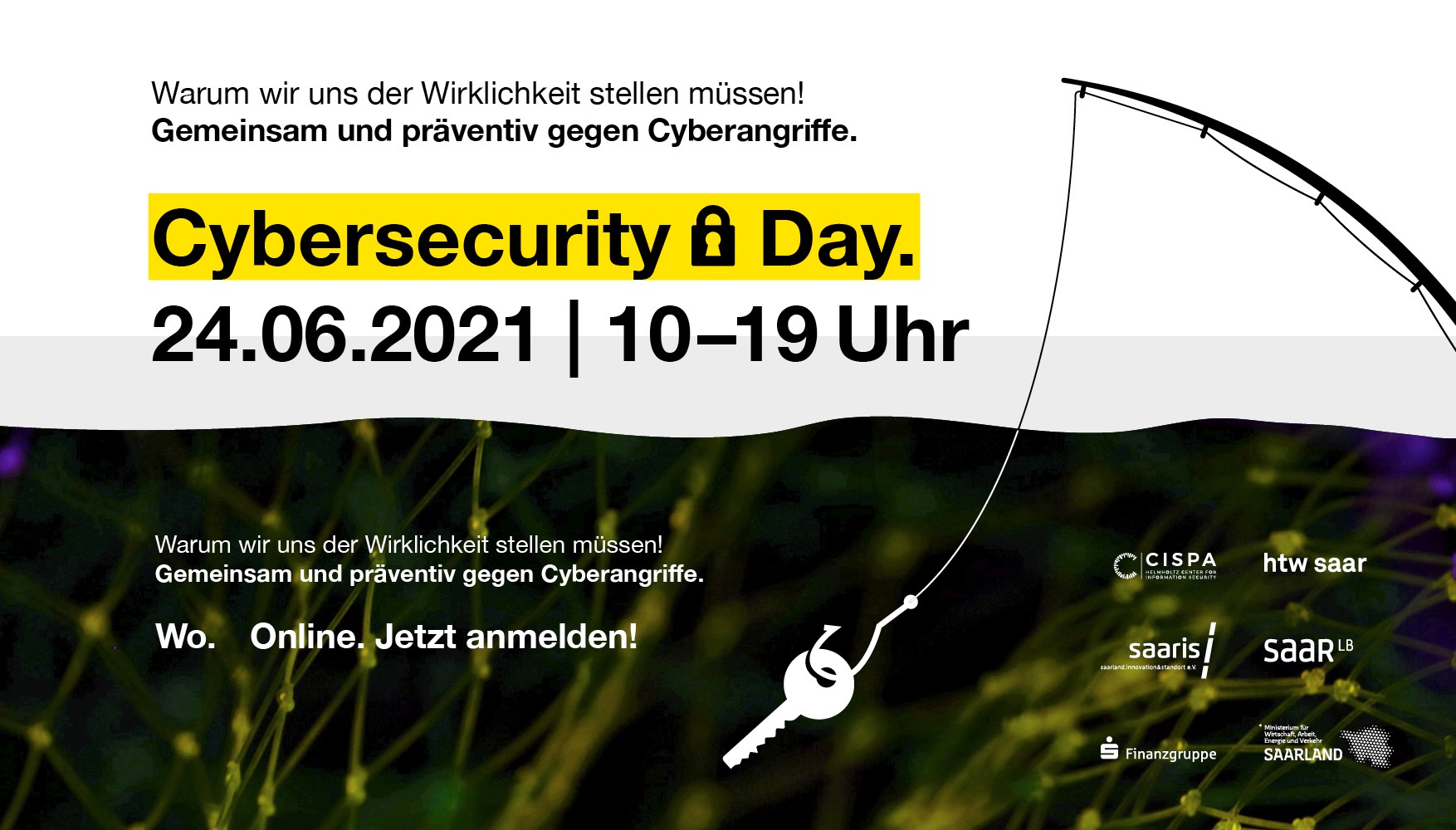 Cybersecurity Day 2021