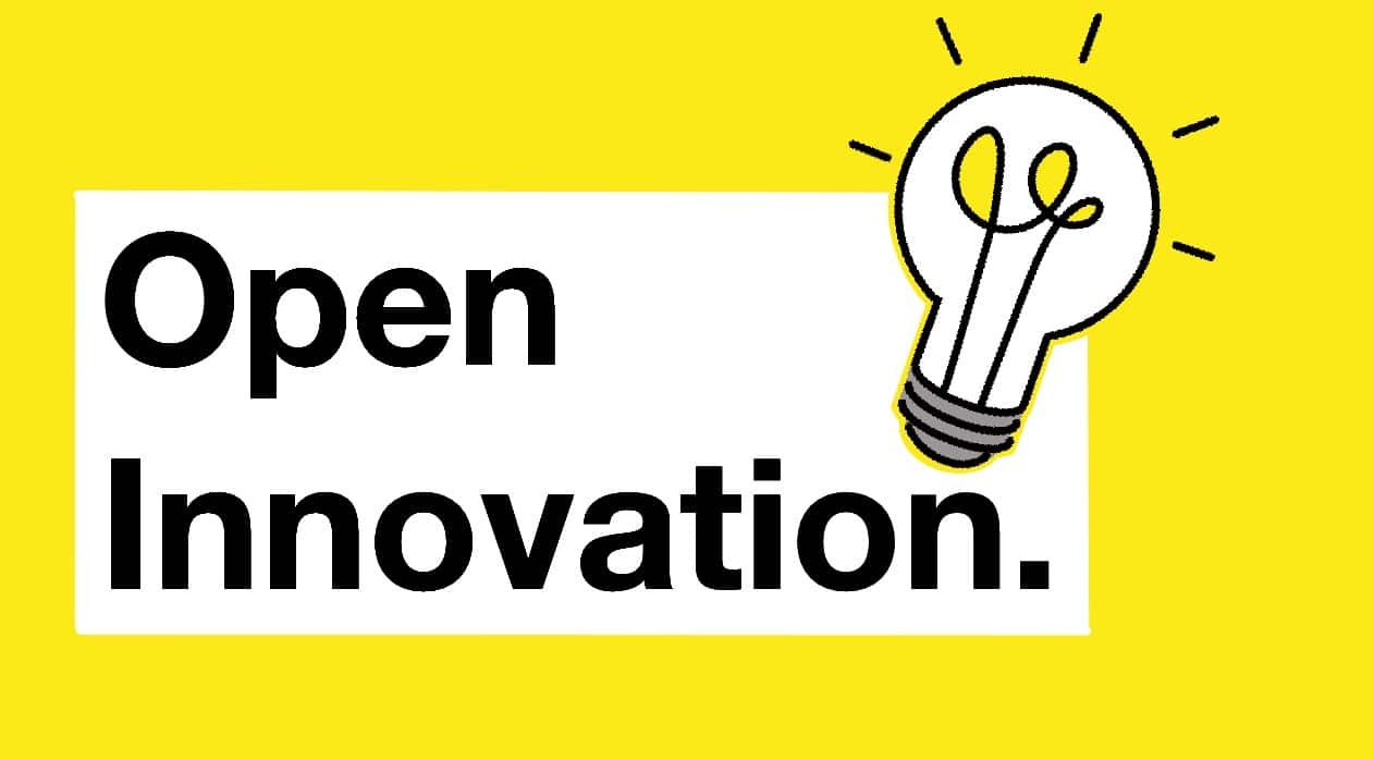 Open Innovation East Side Fab